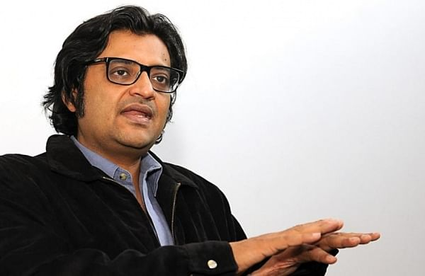 NCP demands JPC on purported chats between Republic TV editor-in-chief Arnab Goswami, BARC head Partho Dasgupta