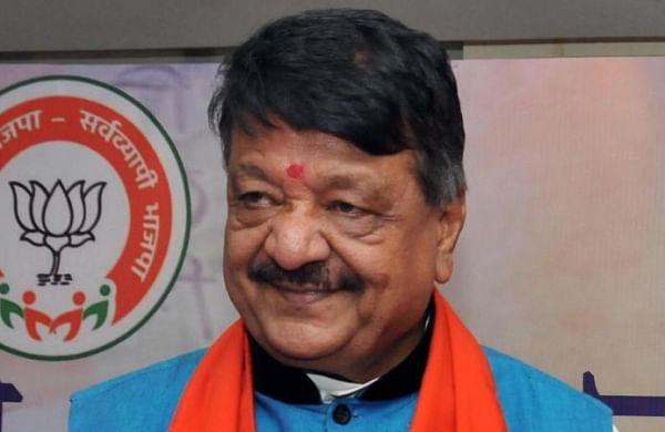 'One gets good values from good parents': BJP's Kailash Vijayvargiya says in response to Sajjan Singh's controversial remarks