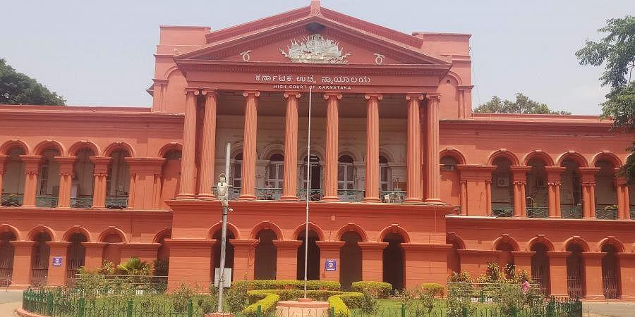 Karnataka HC