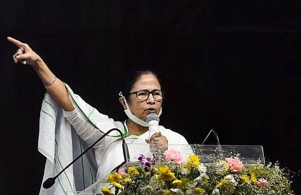'Jai Shri Ram' chants at Mamata: Trinamool questions PM's silence; Governor warns against attempts to 'belittle' Netaji