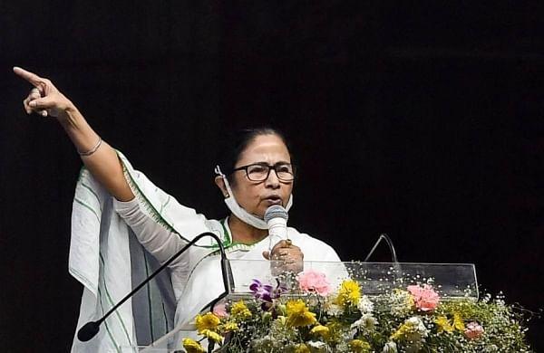 'Jai Shri Ram' chants at Mamata: Trinamool questions PM's silence; Governor warns against attempts to 'belittle' Netaji