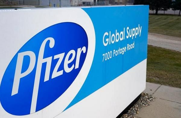 US loosens Pfizer vaccine shipping regulations- The New Indian Express