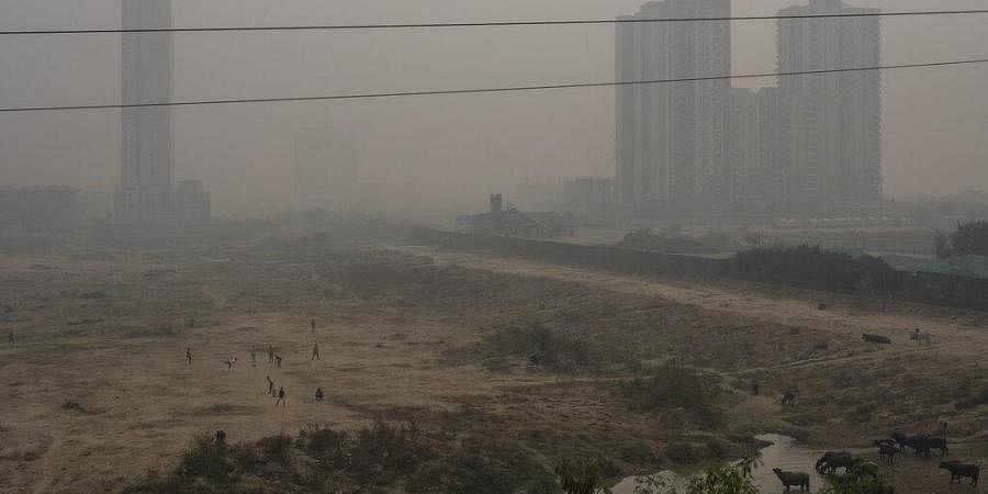 Air Pollution, Smog
