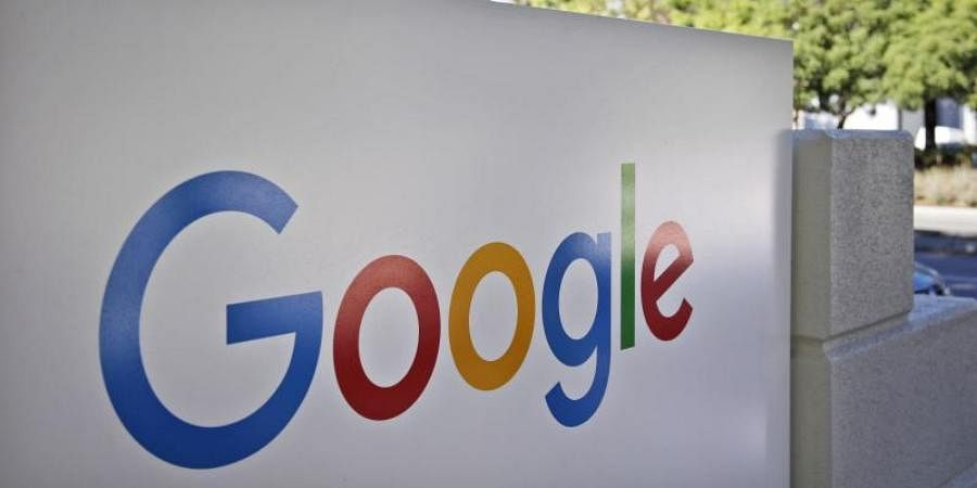 38 US states file anti-trust lawsuit against Google over 'abuse of internet  search dominance'- The New Indian Express