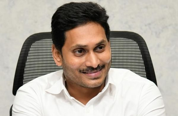 Supreme Court junks pleas seeking removal of Andhra CM Jagan