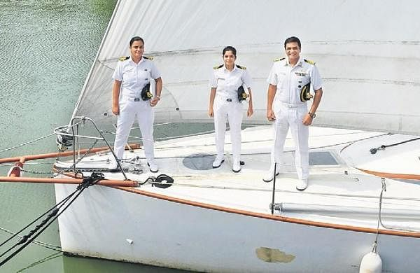 Sailing expeditions propel Indian Navy's rise into a blue-water force