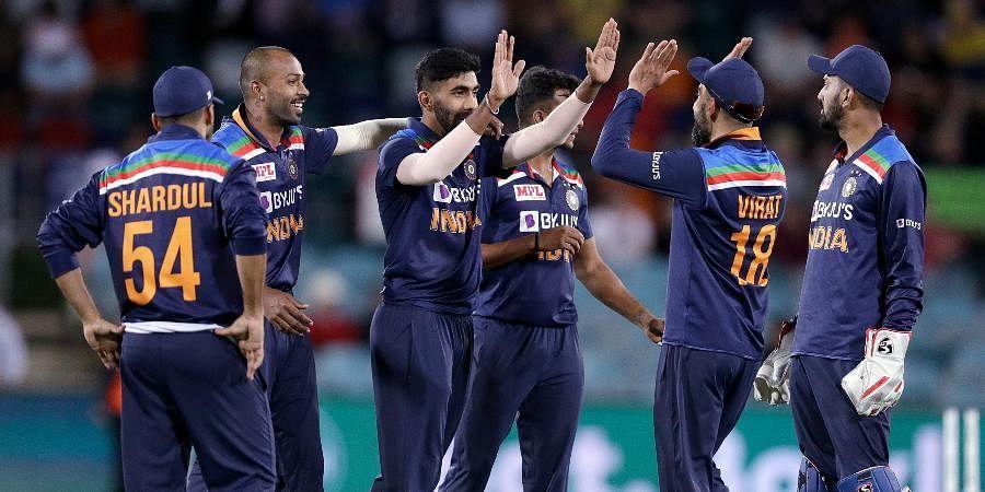 India vs Australia third ODI: Hardik Pandya, Ravindra Jadeja power India to 13-run win, avoid whitew- The New Indian Express