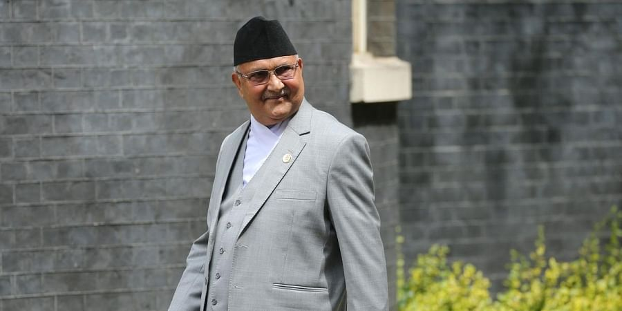 Nepal prime minister