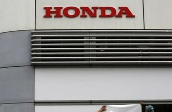 Honda begins export to left hand drive countries to boost India business