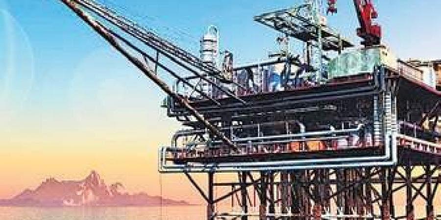 oil, crude oil, gas, refinery
