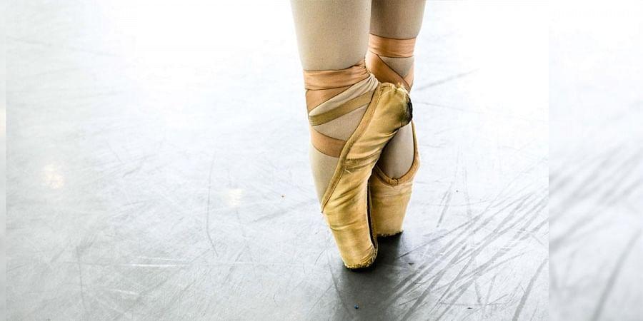 ballet dancer, ballet