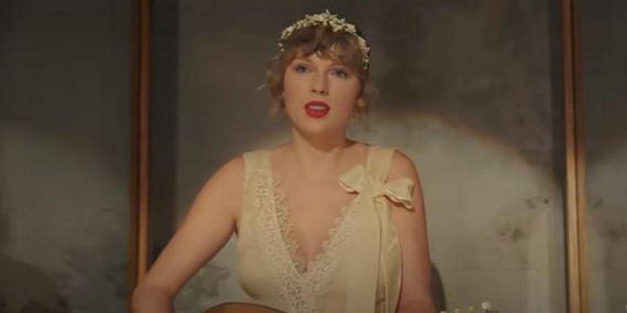 Taylor Swift's 'Evermore'