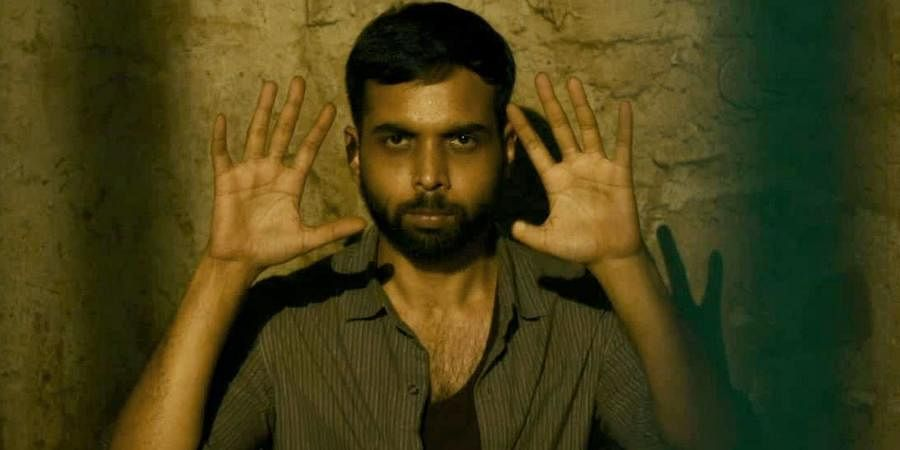 Bollywood actor Abhishek Banerjee