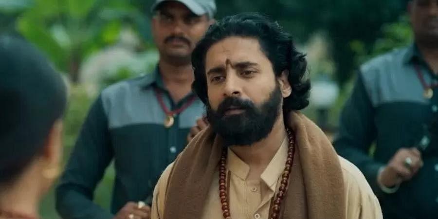 Bollywood actor Chandan Roy Sanyal