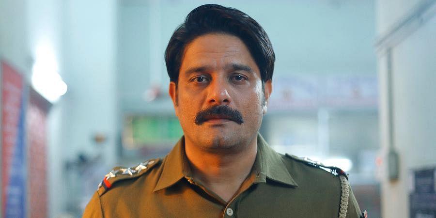 Bollywood actor Jaideep Ahlawat