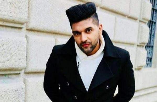 Singer Guru Randhawa to make his acting debut