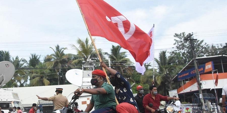 LDF, LDF Flag