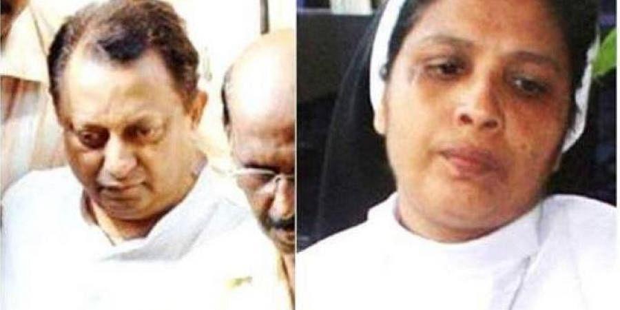 Khaskhabar/सिस्टर अभया मर्डर:28 साल पहले हुए सिस्टर अभया मर्डर केस (Sister Abhaya Murder Case) में आज (मंगलवार) फैसला सुनाया जाएगा. जब सिस्टर अभया की हत्या की गई तब उनकी उम्र केवल 19 साल ही थी