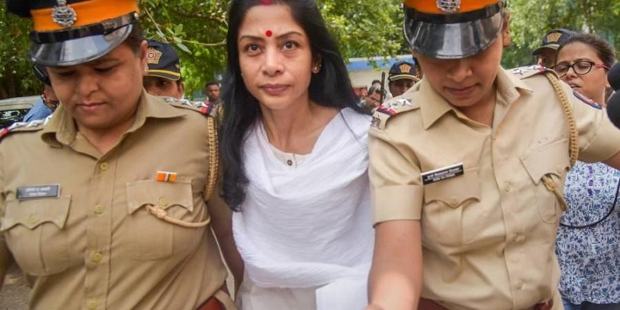 Indrani Mukerjea, Sheena Bora murder case