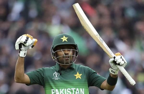 Ultimate goal is to lead Test rankings: Babar Azam after becoming No.1 ODI batsman
