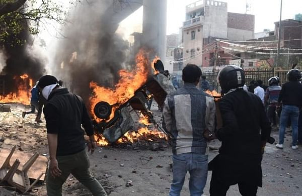 Delhi riots: Court denies bail to accused claiming to be suffering from schizophrenia