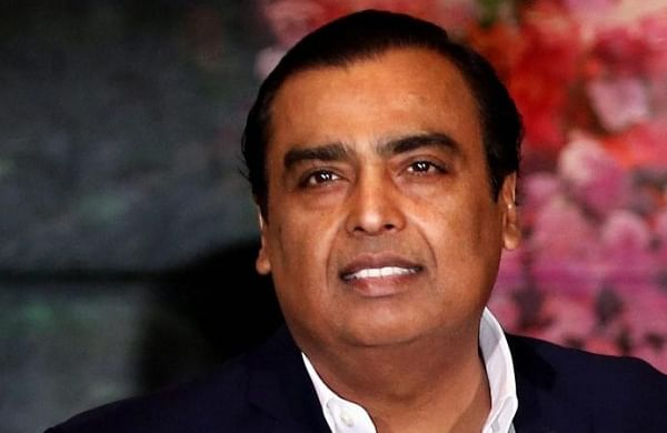 FIR registered after vehicle with explosives found near Mukesh Ambani's house