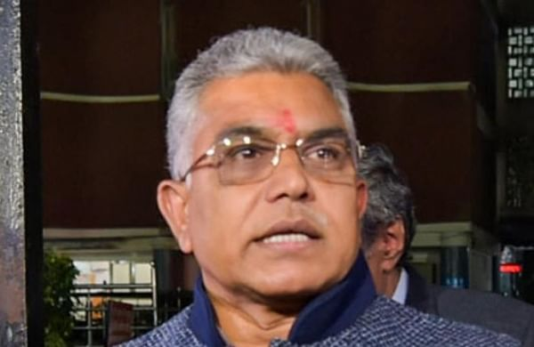 Need to induct leaders from other parties to expand base: Bengal BJP chief