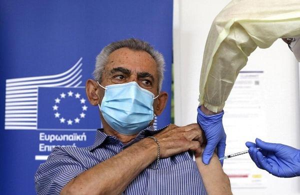 Οι χώρες της ΕΕ ξεκινούν την προσπάθεια εμβολιασμού COVID για να τερματίσουν τον εφιάλτη της πανδημίας- The New Indian Express