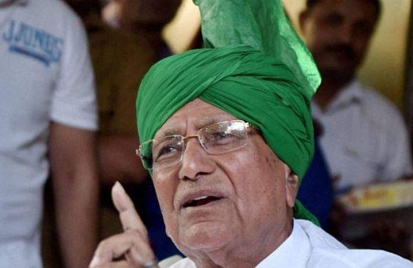 Delhi HC extends former HaryanaCMOP Chautala's parole till May 17