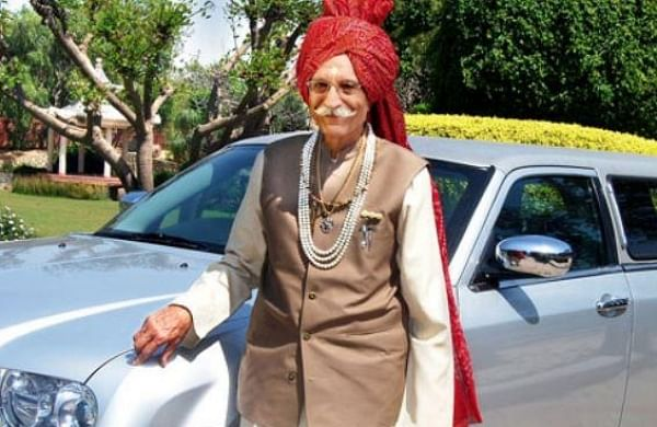 MDH spices founder Mahashay Dharampal dies at 98, tributes pour in