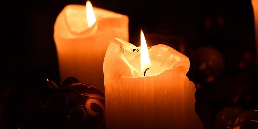 Candles, Death, RIP