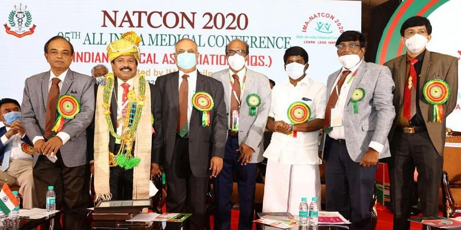 JA Jayalal is the professor of surgery in Kanniyakumari Medical College
