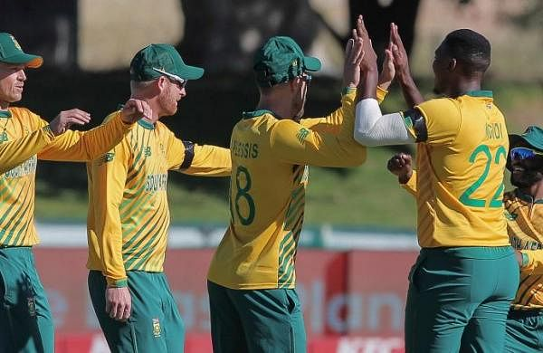 South African cricket captains express concern over possible suspension by ICC