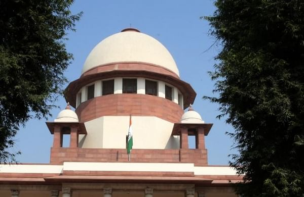 SC dismisses plea seeking appointment of government nominees in Ayodhya mosque trust