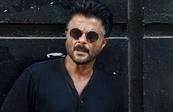 Actor Anil Kapoor receives second shot of COVID-19 vaccine