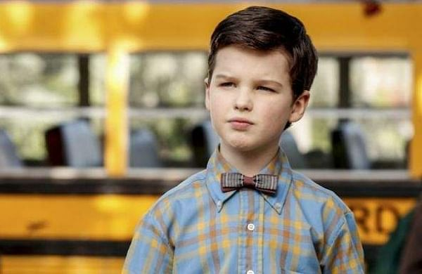 'Young Sheldon' stops filming after crew member contracts coronavirus