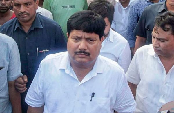 Centre upgrades VIP security cover of West Bengal BJP MP Arjun Singh