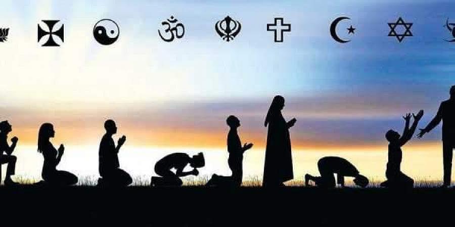religion, conversion, religious symbols, prayer