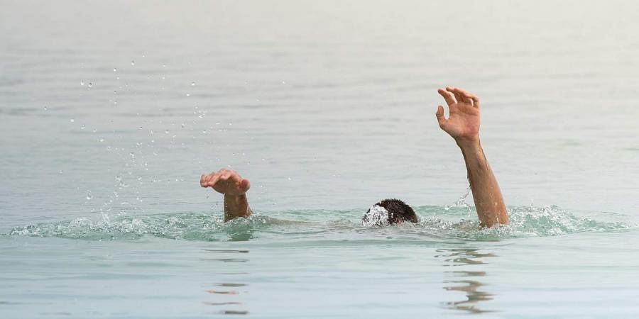 Drown, Drowning, Sinking, sink