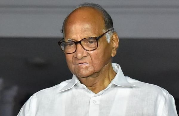 Fire at Serum Institute of India an accident: NCP president Sharad Pawar