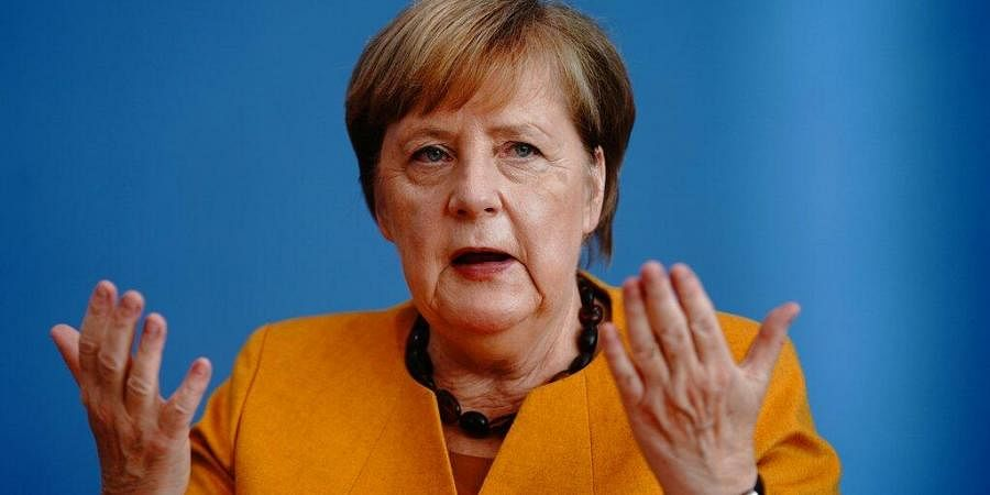 Cdu To Pick New Leader In Key Vote For Merkel Succession Ahead Of German Polls The New Indian Express