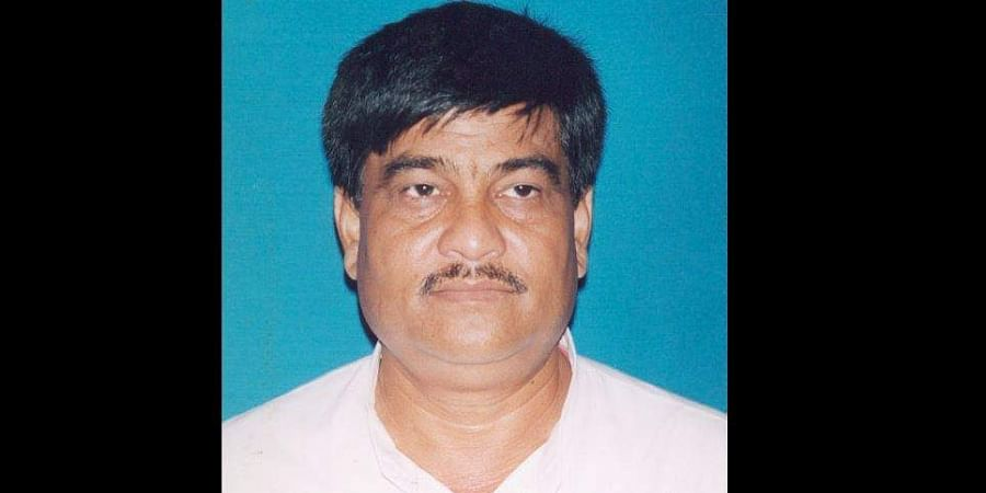 Food and supplies minister Ranendra Pratap Swain