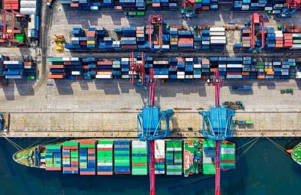 The rise of logistics and warehousing
