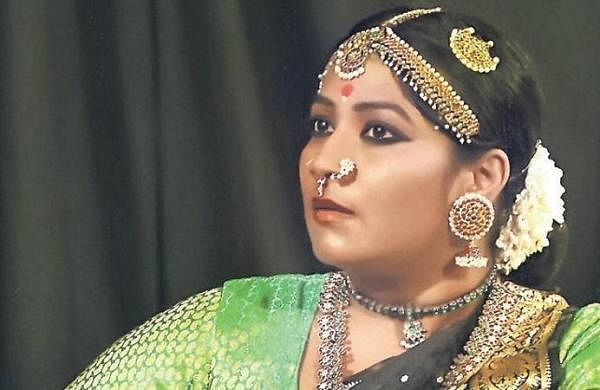 Nrithya Pillai: Decoding the dance divide