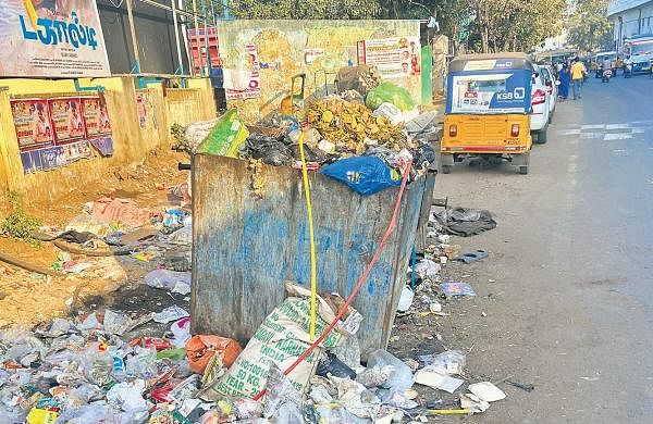 Residents root for a clean route
