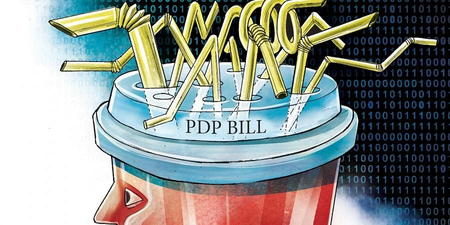 The PDP Bill is undoubtedly a major step forward in ensuring that Indians gain more control over their data.