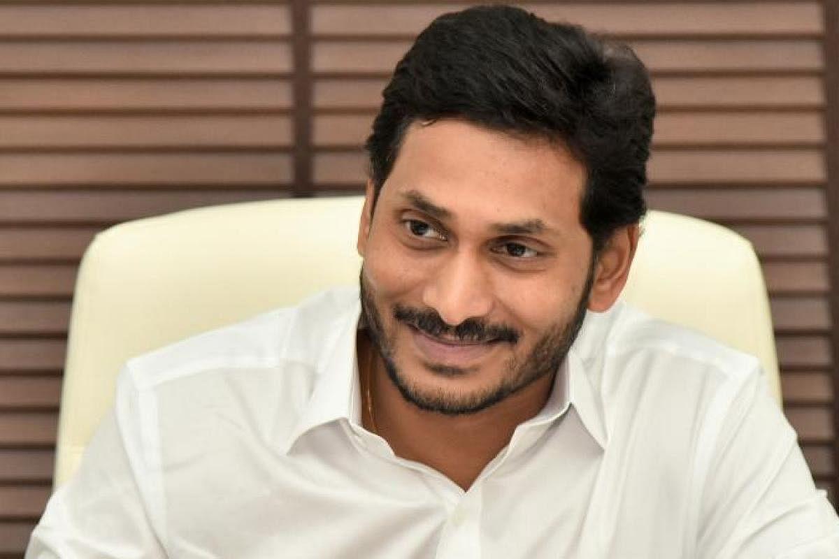 Graft at bay, investors to stay: Andhra CM Jagan Mohan Reddy- The ...