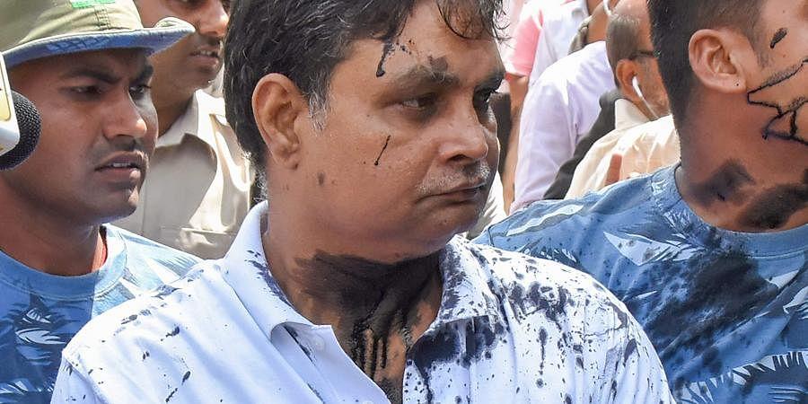 Brajesh Thakur