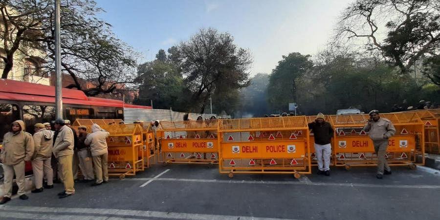 Delhi election results day