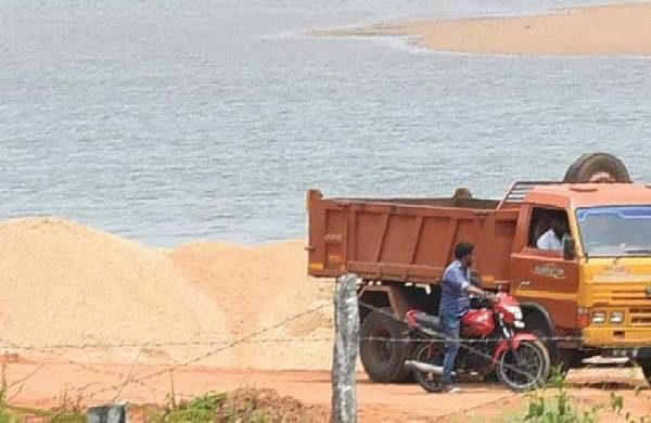 Draft proposes affordable sand at local level
